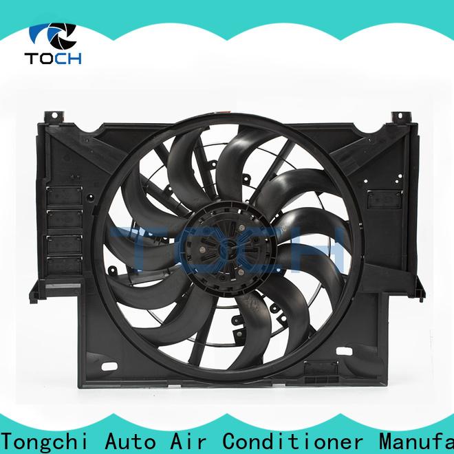 TOCH jaguar radiator fan fast delivery