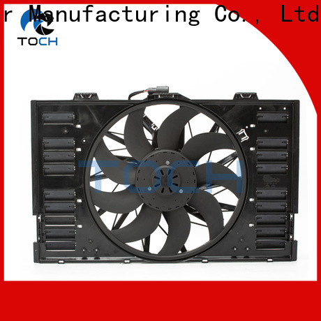 TOCH best electric radiator fans for business export