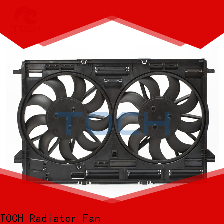 fast delivery best electric radiator fans for business manufacturer