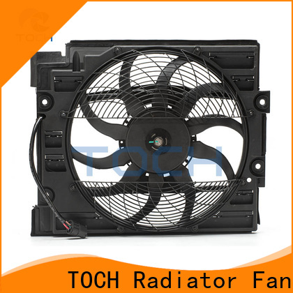 TOCH high-quality bmw electric radiator fan suppliers for engine