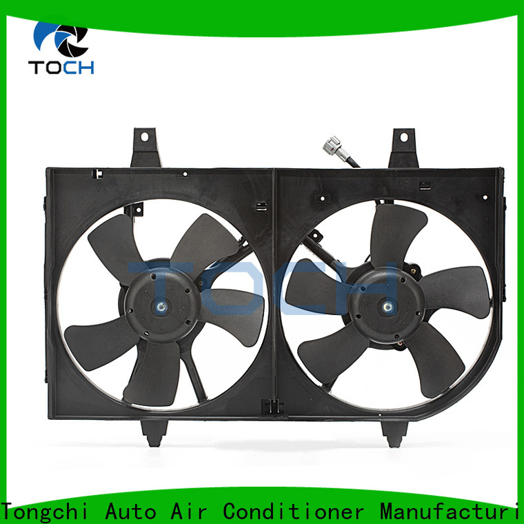 TOCH electric engine cooling fan for business for nissan