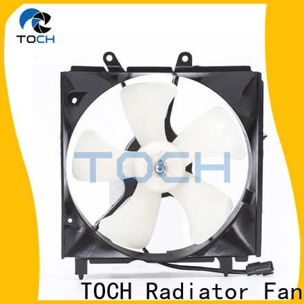 TOCH top toyota cooling fan motor for business for engine