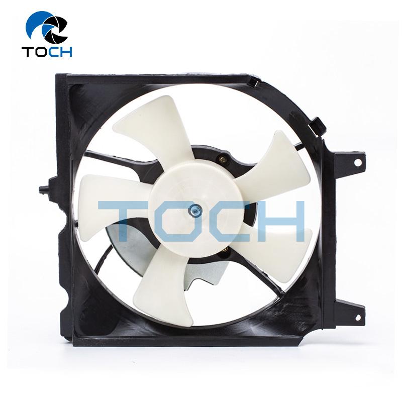 OEM Engine Radiator Cooling Fan for Nissan 92120-73C01