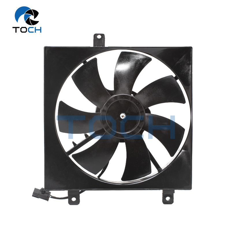 Electric Engine Cooling Fan For Toyota 16363-28050