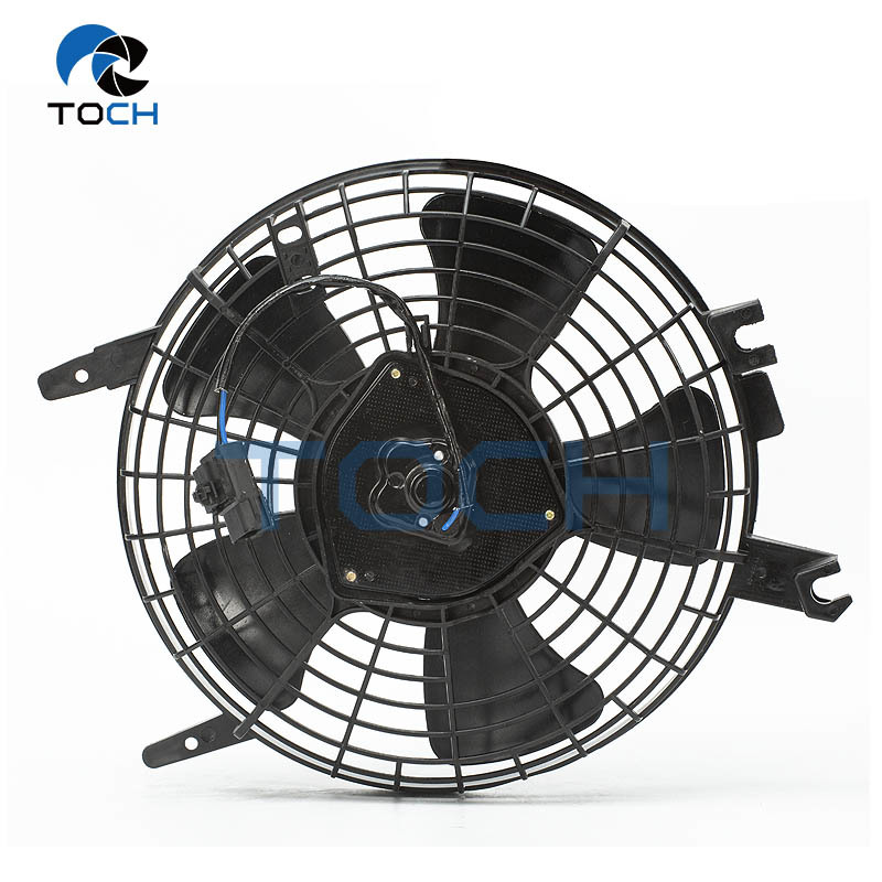 OE Standard Auto Engine Cooling fan For Toyota 88590-12270/88550-12160