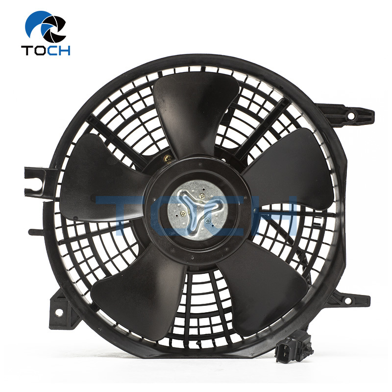For Toyota parts Brushed Car Radiator Cooling Fan 88550-12130/88454-12130