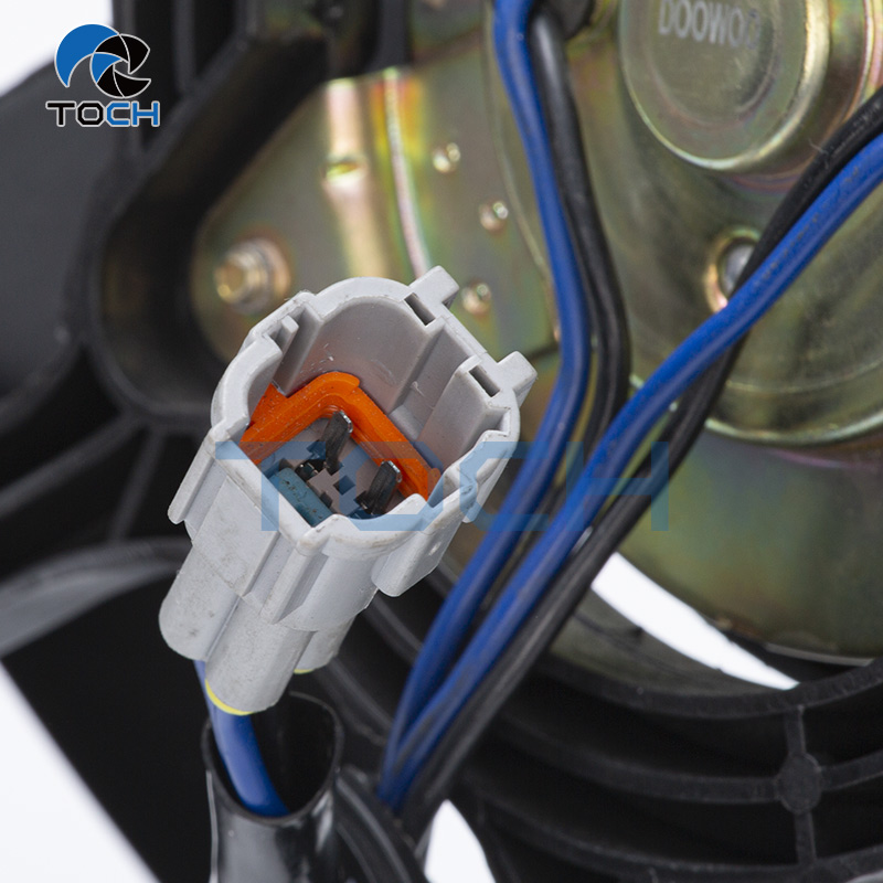 TOCH automotive cooling fan manufacturers for engine-2