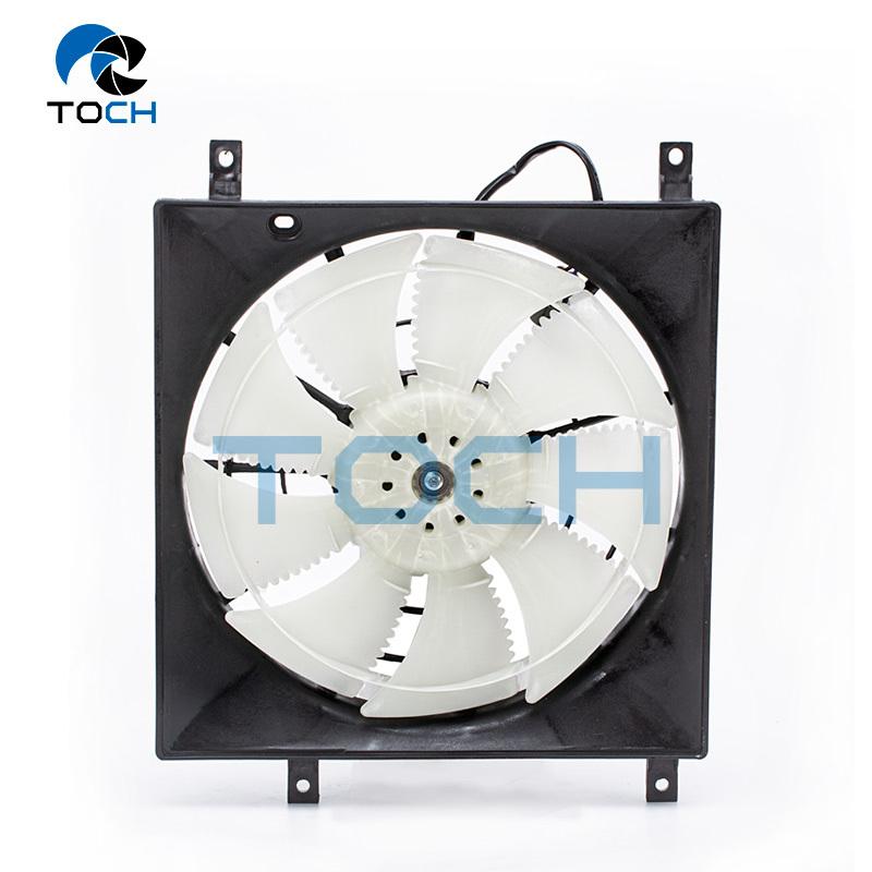 Aftermarket Parts AC Condenser Radiator Cooling Fan Motor 95360-79J02 95360-79J20 For Suzuki