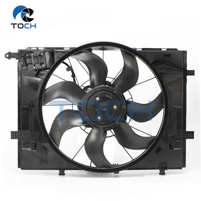 600W Fan Motor Radiator Fan A0999061100/A0999061800 For Benz C Class