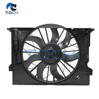 A2115001693/A2115000593 Engine Electric Fan Radiator For Benz E Class/CLS