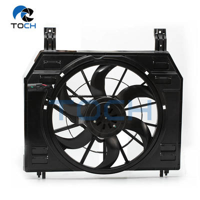 Parts Replacement Condenser Fan Assembly LR084438 For Land Rover