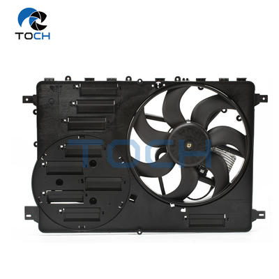 Cooling Electric Radiator Fan LR044833 For Land Rover