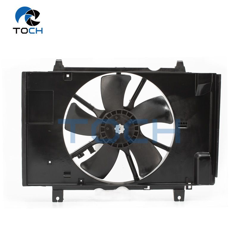 Factory Direct Supply Auto Cooling Parts Radiator Fan 21481-EF80A For Nissan