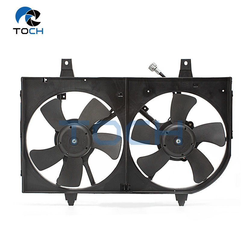 21481-5Y720 Aftermarket Auto Parts Engine Electric Fan Assy For Nissan Demeanor/Maxima