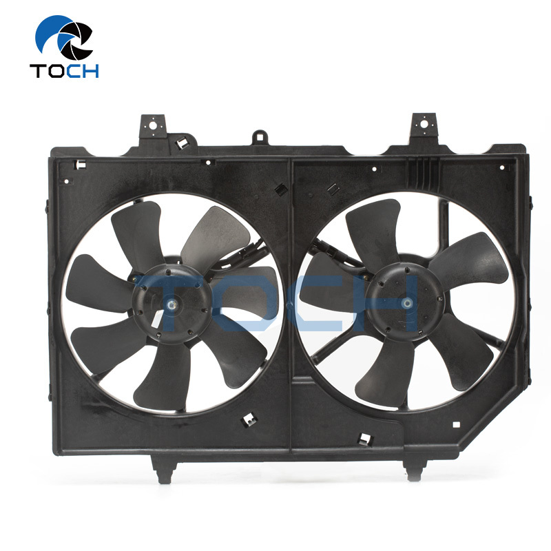 Auto Engine Air ventilator Cooling Fan 21481-8H303 For Nissan