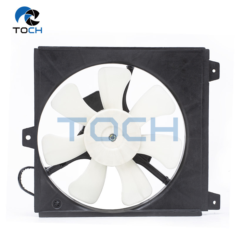 Hot Selling Aftermarket Replacement Parts Auto Engine Radiator Fan 88590-42021 For Toyota
