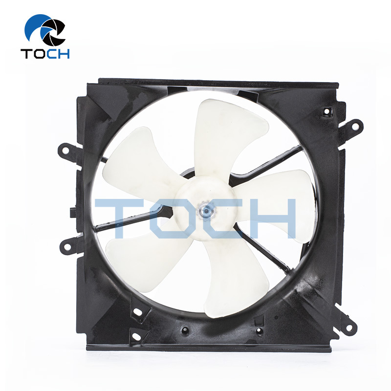 16363-74020/16361-11020/16711-15270 Auto Cooling Fan OEM Replacement Engine Parts For Toyota