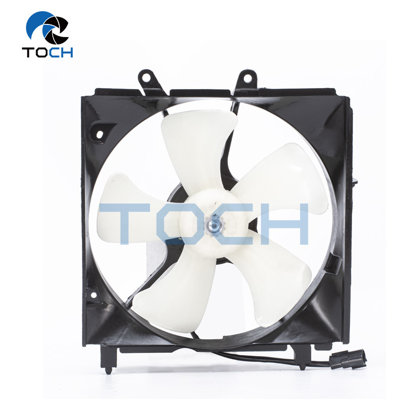 For Toyota Auto Replacement Parts 16363-11070/16361-11020/16711-11250 Engine Radiator Cooling Fan Assembly