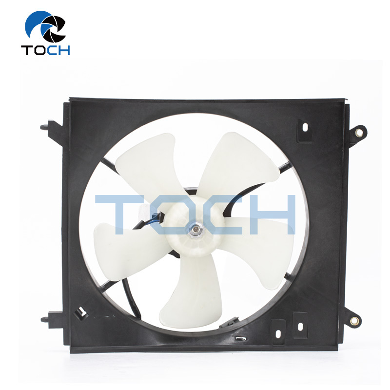 16363-74360/16361-03071/16711-74611 Radiator Fan Assy In Auto Engine Cooling & Heating System For Toyota
