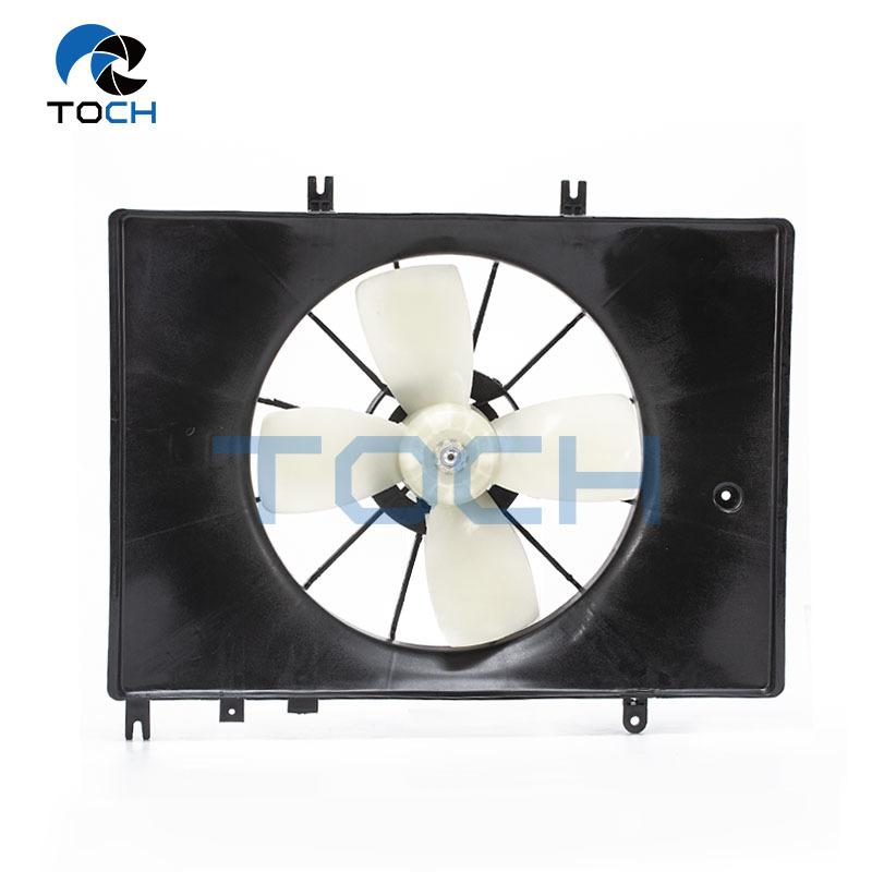 CoolingFanAutoEngineParts16670-87402ForDAIHATSU/TOYOTATERIOS2003-