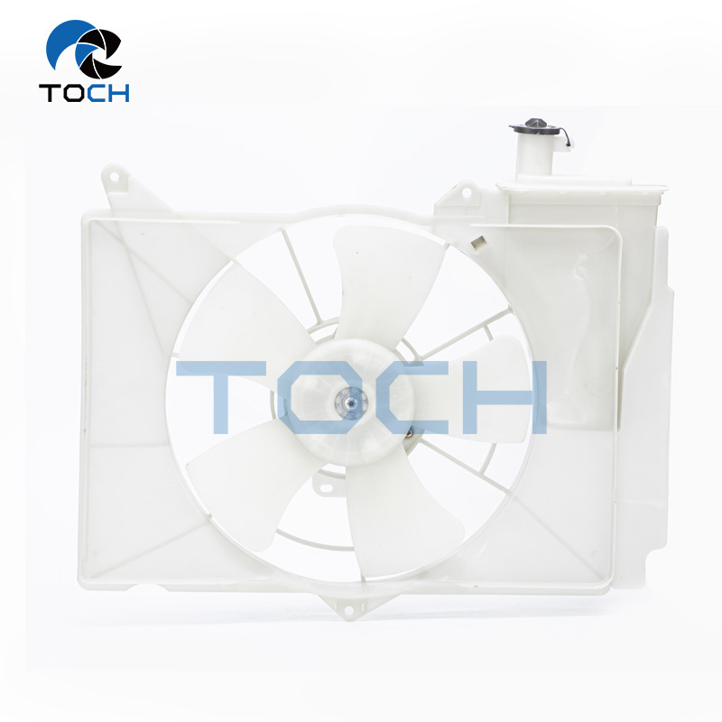 Replacement For Original High Quality Aftermarket Auto Engine Cooling Fan Assembly16363-23030/16361-23050/16711-21030 For Toyota
