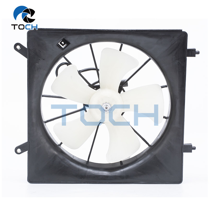 19030-PNA-003/19020-PNA-003/19015-PNB-004 High Quality Engine AC Cooling Fan For Honda Aftermarket Replacement Parts