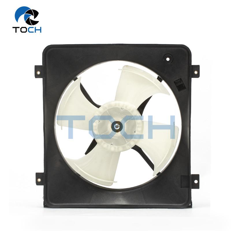 Auto Fan OEM Part Number 80151-SR3-013/80152-SR3-013/80161-S04-000 For Honda