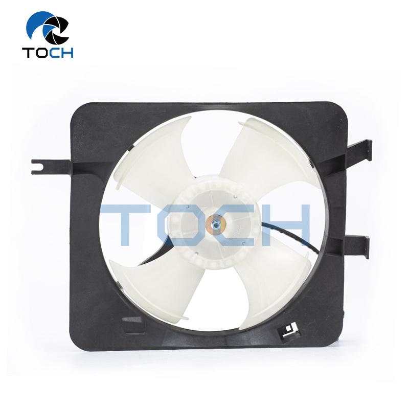 Replacement A/C Radiator Fan Parts 38616-PT3-A03/38611-PT2-J02/38615-P72-000 For Honda Auto Parts