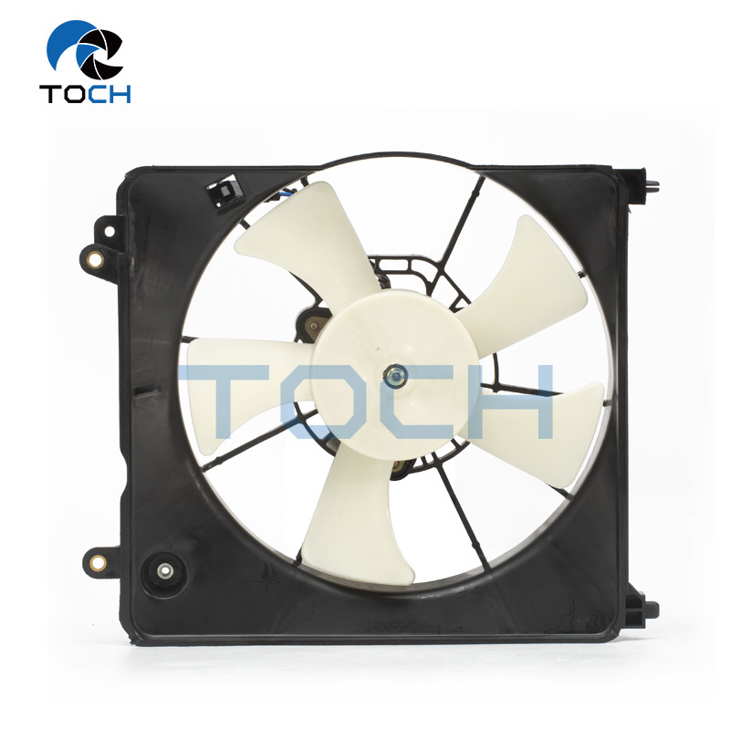 19030-R1A-A01/19020-RSA-G01/19015-R1A-A01 New Automotive Engine Cooling Fan For Honda
