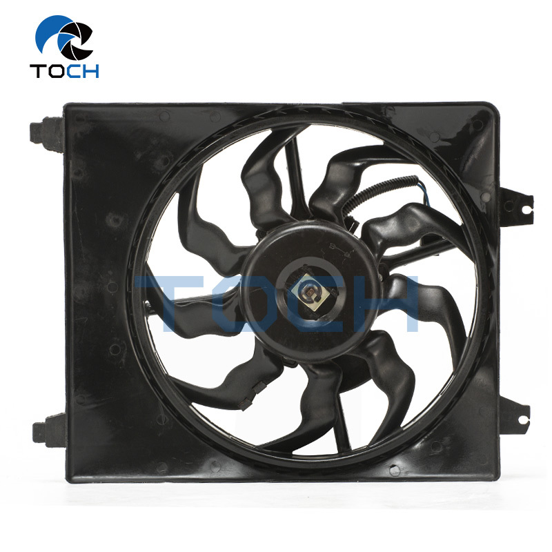 97730-2B100/97786-2B100 A/C Condenser Radiator Fan For Hyundai