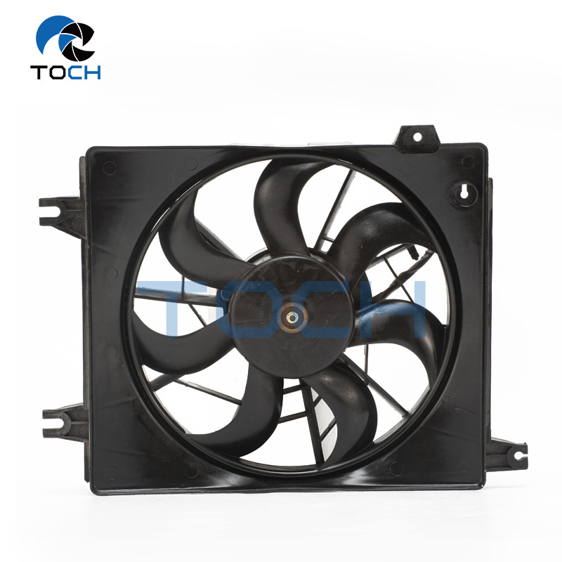 97730-29060/97786-29000 High Replacement Parts Cooling Fan For Hyundai