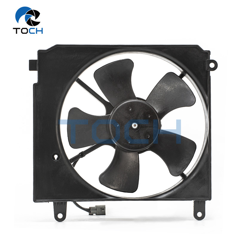 China Manufacturer Auto Air Cooling Fan 96184988 For Daewoo