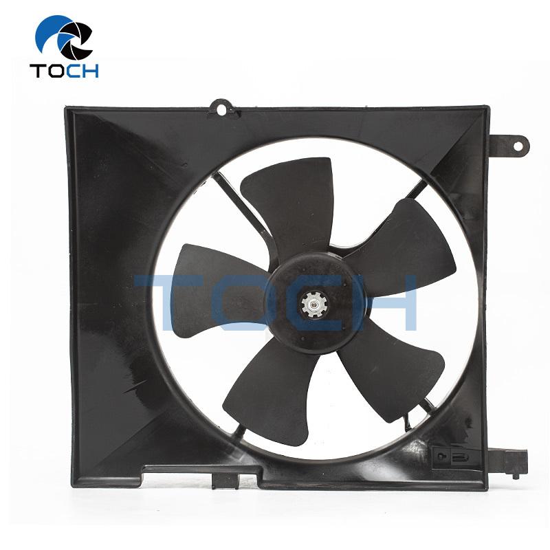 Electric Fan Motor Assembly 96536666/GM3117106/93740672/93742533 For DEAWOO