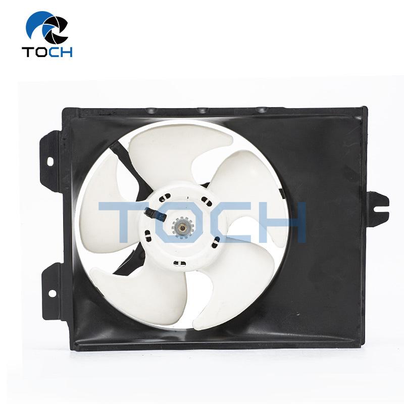 MR201374/MR460922 Ventilador De Refrigeración Para For MITSUBISHI
