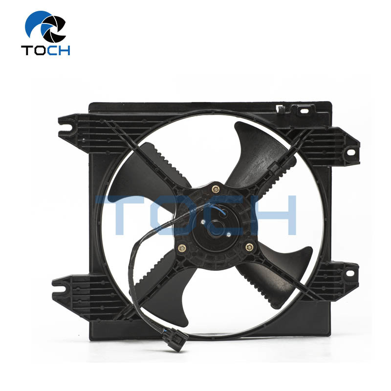 Air Conditioner Fan Assy Auto Cooling Parts MR298865/MR315781/MR233814/MR460097