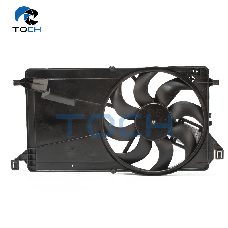 Cooling Fan Motor Wholesale Replacement Auto Part 5M5H-8C607-AD For Ford