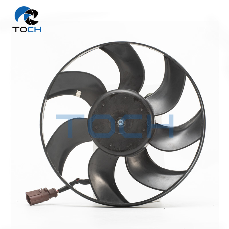 Auto Cooling Fan Parts 1TD959455A For VW/SEAT/SKODA/AUDI