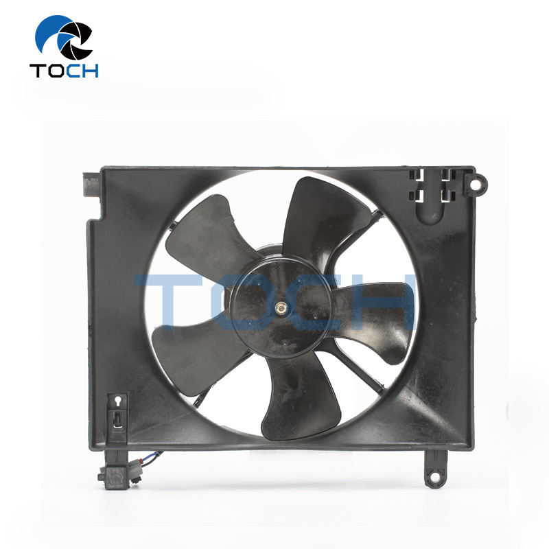 Auto Cooling Parts Radiator Fan 96536522 For Deawoo/Chevrolet