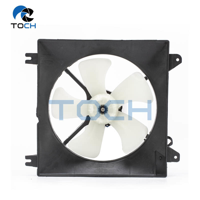 Best Price OEM Radiator Cooling Fan Car 96553364/96553242 For Buick/Daewoo Wholesale