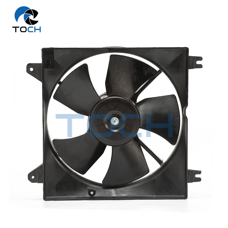 New Radiator Fan Replacement Parts 96553242/96553376/5484589 For Buick/Daewoo